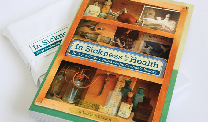 In Sickness & in Health book