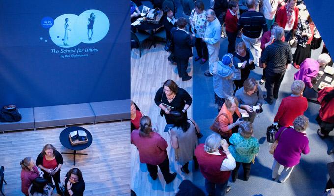Orange Civic Theatre 2012 Subscription Launch