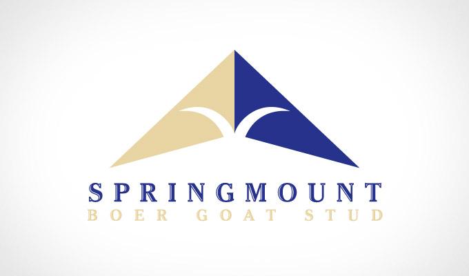 Logo Design for Spring Mount