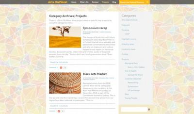 artsOutWest_desktop_blog-projects