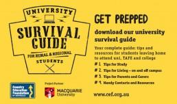 CEF-Uni-Survival-Guide-print-advert