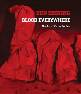 Cover Design for Victor Gordon