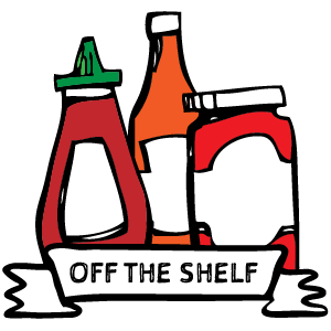 Off the Shelf Template icon