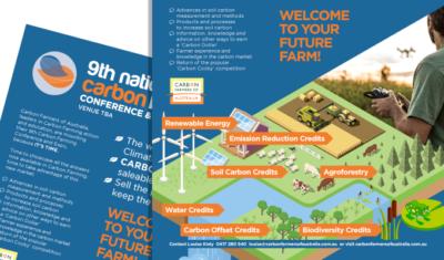 Carbon-Farmers-of-Australia-conference-invite-design-by-sauce-design