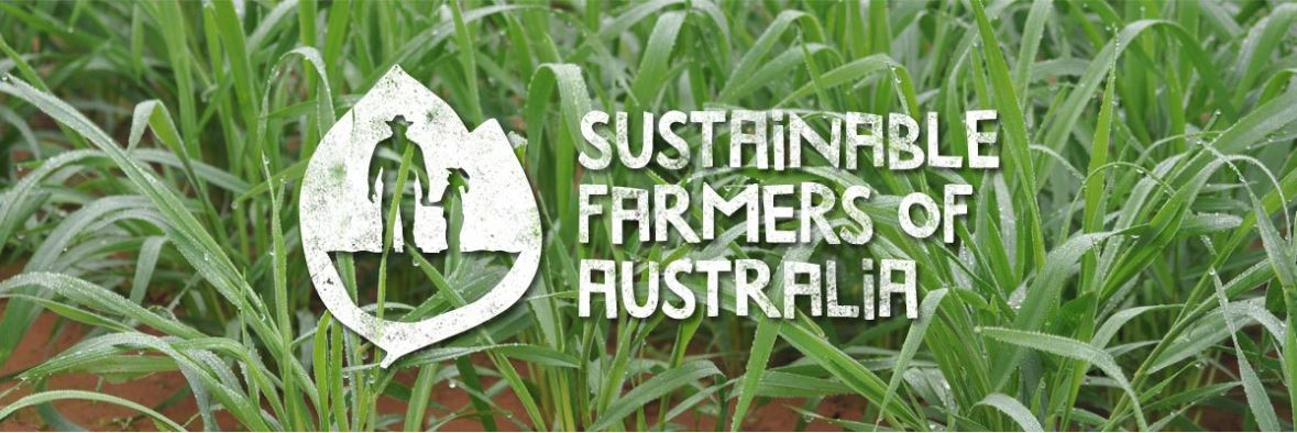 Bio-Oz Sustainable Farmers of Australia