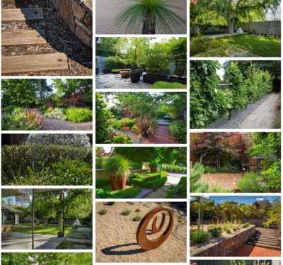Gallery for Canberra Gardens
