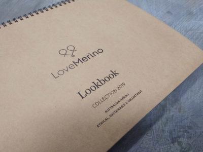 Love-Merino-look-book-design-cover-detail