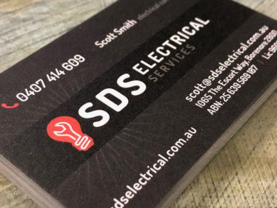 SDS-electrical-services-business-cards