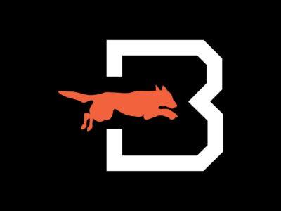 B Barclay Ad logo