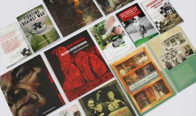 Publication / Book Design