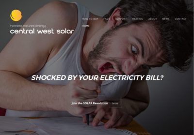 Central West Solar