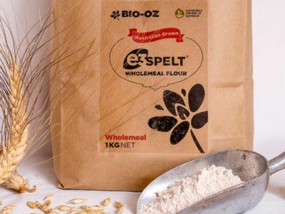 Bio-Oz packaging design